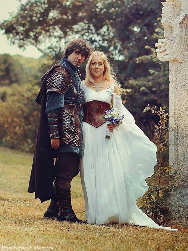 Lenlumineur Cérémonies Sur Mesure Mariages Celtiques